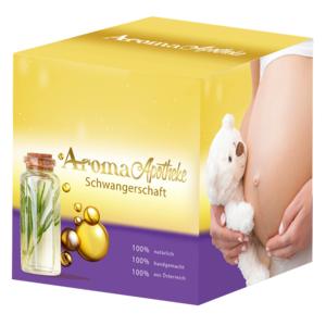 AromaApotheke Schwangerschaft