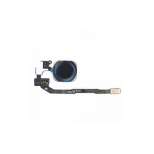 Home Button Kabel mit Fingerprintsensor für Apple iPhone 5S/SE schwarz