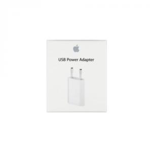 Apple USB Power Adapter (MD813ZM/A), blister