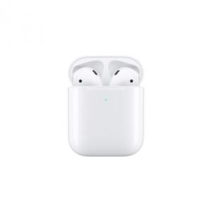 Apple AirPods (2019) Bluetooth Headset weiß (MV7N2ZM/A) NEU & OVP