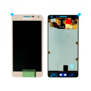 Samsung Galaxy A5 Display + Touchscreen gold