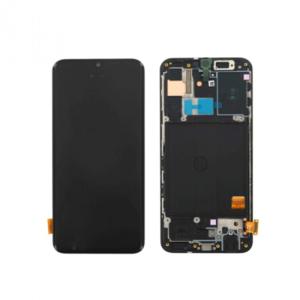 Samsung Galaxy A40 (SM-A405F) LCD Display schwarz