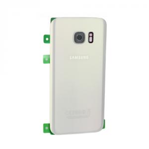 Samsung Galaxy S7 G930F Akkudeckel weiß