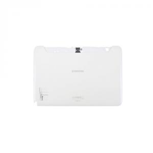 Samsung N8000 Galaxy Note 10.1 Akkudeckel Cover weiß (GH98-24652B)