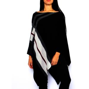 Damen Poncho - Cape | Mantel