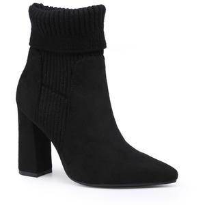Socken Stiefelette