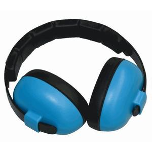 BabyBanz Babygehörschutz/Ohrenschützer Ohrenschutz Gehörschutz blau