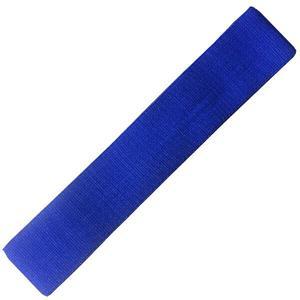 Dittmann Rubberband XL teKstil Textil Ringband Loop blue/extra...