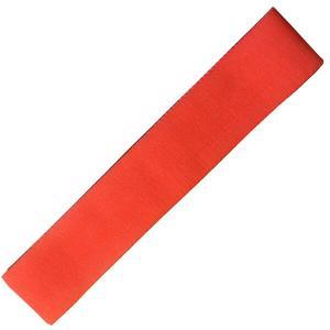 Dittmann Rubberband XL teKstil Textil Ringband Loop orange/medium