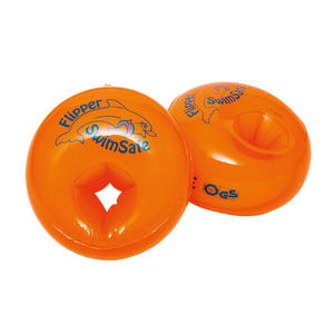FLIPPER SwimSafe Schwimmhilfen Babys (1 Paar/2 Stück)