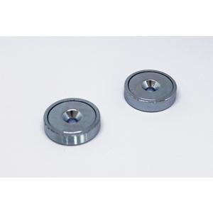 MAGPED Ersatz Magnet 2 Stück M200