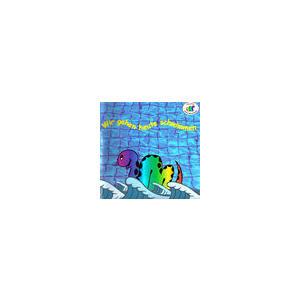 Schwimmlieder CD - Nessie Wasserspaß