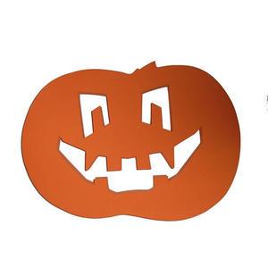 Auftriebshilfe Schwimmhilfe Kürbis Halloween 390x280x38 mm...