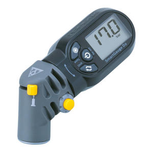 Topeak Smart D2 Digital Gauge Luft Druckmesser