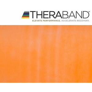Thera-Band® 1,5m GOLD Maximal Schwer Gymnastikband THERABAND (5,66 € pro 1 m)