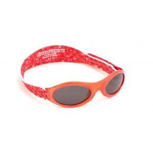 KidzBanz Kindersonnenbrille 100% UV-Schutz 2-5Jahre Motiv Petit...
