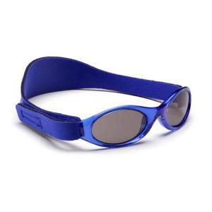 KidzBanz Kindersonnenbrille 100% UV-Schutz 2-5Jahre Blue Alter2-5Jahre