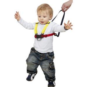 Playshoes Kinder Sicherheitsgurt Bunt oder Schwarz Bunt