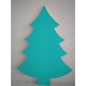 Schwimmmatte Weihnachtsbaum Xmas Tree 1000x650x8 mm Baby-Kleinkind...