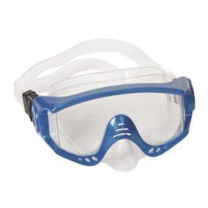 Tauchmaske Taucherbrille Jugendliche Grösse M ab 12 Jahre Blau