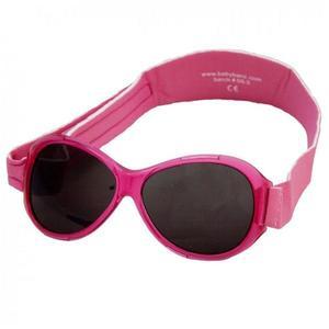 KidzBanz Kindersonnenbrille 100% UV-Schutz 2-5Jahre RETRO Retro...