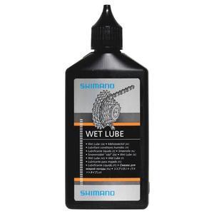 Shimano Mehrzwecköl Kettenöl Wet Lube 100ml