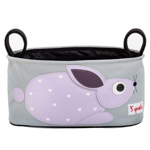Kinderwagentasche Kaninchen - 3 sprouts