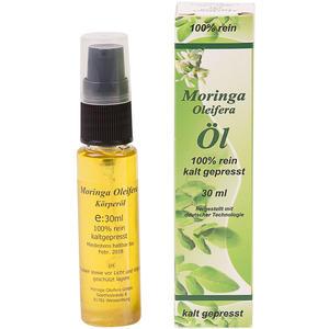 Moringa Oleifera Öl 30ml mit Pumpspender