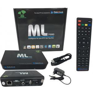 Medi@link ML7000 IPTV Smart Home
