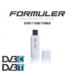 Formuler USB DVB-T2 Tuner