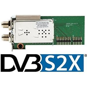 Octagon SF 4008 Dual Tuner DVB-S2X