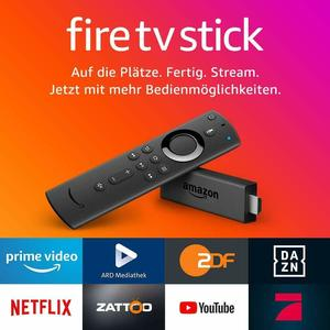 Amazon fire tv stick 2 | mit Alex Sprachsteuerung