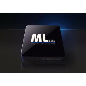Medialink ML8100 IPTV Set Top Box 4K