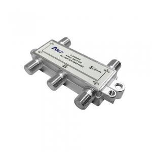 ARLI 4 Fach SAT Splitter / Verteiler