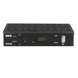 Nokta Digital IPTV-X10 Set-Top-Box