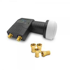ARLI Universal Twin LNB 0.1 dB