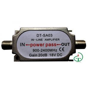 DT-SA03 SAT Leitungsverstärker