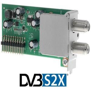 AX / Mut@nt Sat Tuner | DVB-S2X | Plug & Play