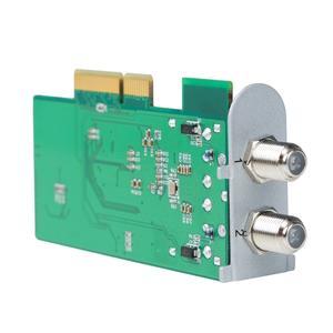 Dreambox Dual DVB-S2 Tuner | Twin Sat Tuner
