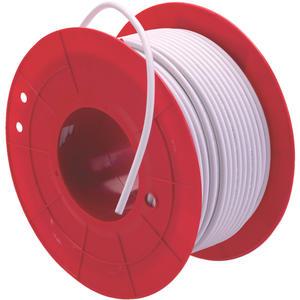 Triax Koax Kabel 100m Koka F6 Plus inkl. 8x F-Stecker