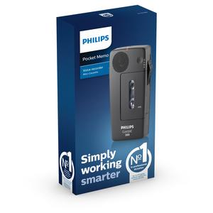 Philips Pocket Memo