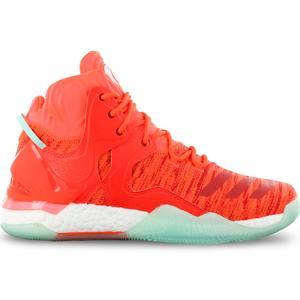 adidas D Rose 7 Primeknit AQ7743 Herren Basketballschuhe Rot