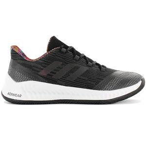 adidas James Harden B/E 2 - Summer Pack - B43802 Herren Basketballschuhe Schwarz B43802