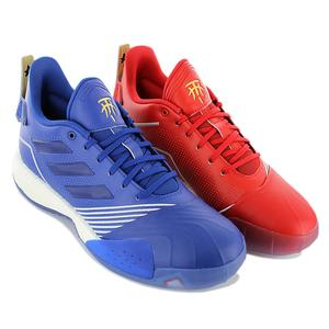 adidas T-MAC Millenium Boost - Tracy McGrady - Herren Basketballschuhe Blau-Rot G27748