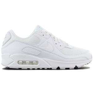 Nike Air Max 90 - Herren Schuhe Weiß CN8490-100