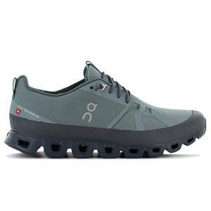 ON Running Cloud Dip W - Damen Schuhe Petrol-Blau 18.99873
