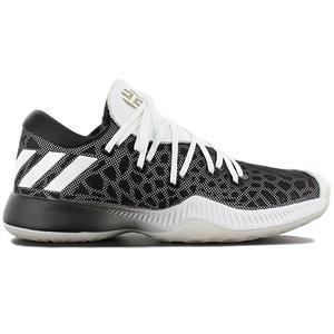 adidas Harden B/E CG4196 Herren Basketballschuhe Schwarz