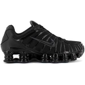 Nike Shox TL - Herren Schuhe Schwarz AV3595-002