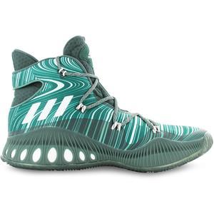 adidas Crazy Explosive B42423 Herren Basketballschuhe Grün