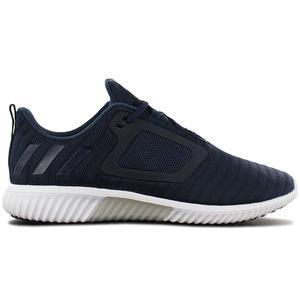 adidas Climacool CM - Herren Laufschuhe Navy Blau BY2343